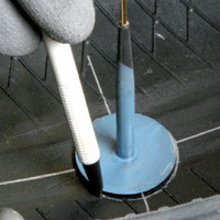 BSAU159 tyre repair step 6