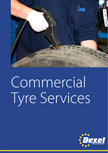 Commercial Tyre Services