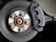 At Dexel Tyre & Auto Centre we work on all different types of braking systems
