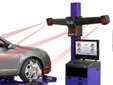 Dexel Tyre & Auto Centre can provide a complete four-wheel geometry check