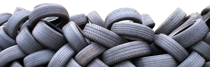 Dexel will never supply part worn tyres to our customers