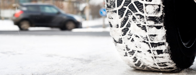 Winter tyres are optimally designed to provide grip on icy surfaces and retain grip in low temperatures. Buy Winter Tyres online from Dexel Tyre & Auto Centre