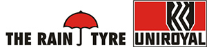 Buy Uniroyal Tyres online from Dexel Tyre & Auto Centre