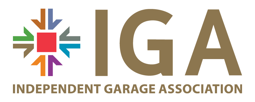 Independent Garage Association Member