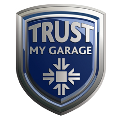 Trust My Garage Approved Centre